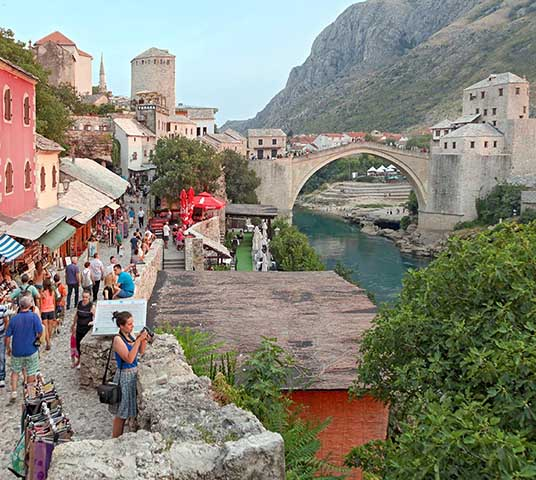 Mostar Dream Tour